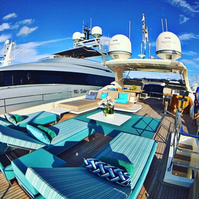 FLIBS 2016 boat nautistyles ferretti 108