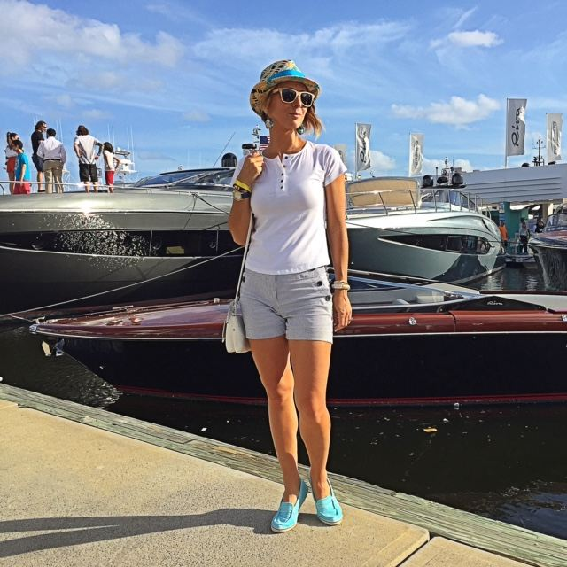 FLIBS 2016 nautistyles riva yachts ferretti